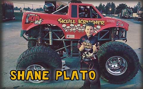 Shane Plato